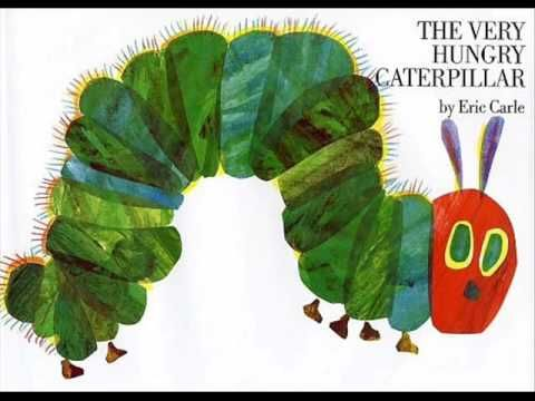Read aloud books on YouTube including: The Very Hungry Caterpillar, Green Eggs and Ham, One Fish Two Fish, The Little Prince, If You Give a Pig a Pancake, Brown Bear, Love You Forever, Tikki Tikki Tembo, Alexander and the Terrible, Stone Soup, etc