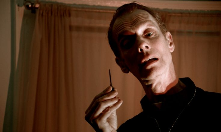 HELL'S KITTY Stars A Who's Who Of Horror Including Michael Berryman, Doug Jones, Adrienne Barbeau, and More!