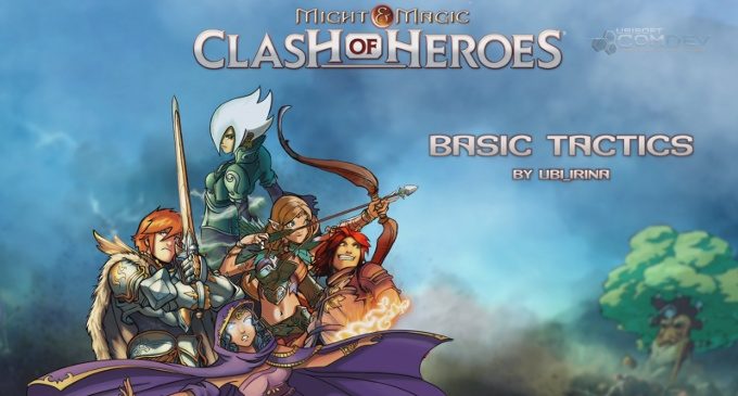 The classic Might & Magic puzzle RPG is on iOS. It's pretty good on iPhone but great on iPad!