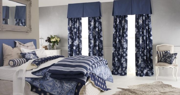 18 Appealing Modern French Door Curtains Idea