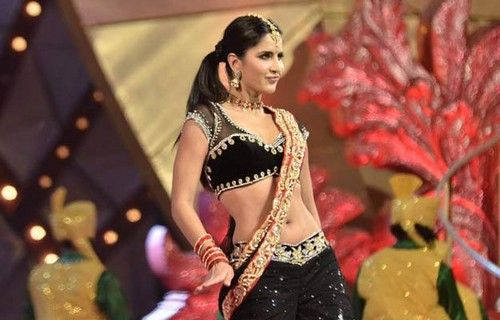 Katrina Kaif 2015 New Bollywood Actress Dress Designs