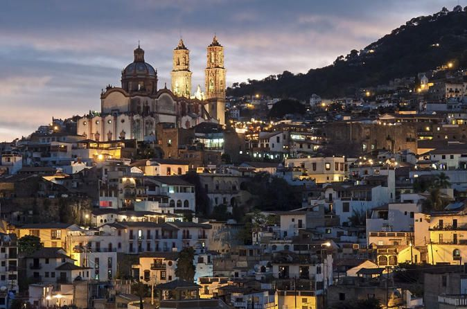 Taxco and Cuernavaca Day Trip from Mexico City - Lonely Planet
