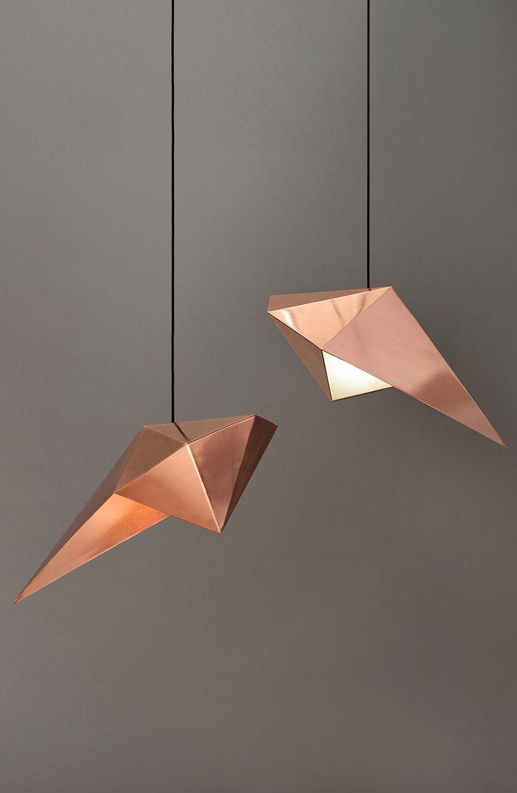 Rosella Pendant Series   Rakumba · Copper LightingModern LightingLighting  SolutionsLighting ...