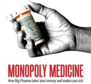 Paul A Philips newparadigm.ws Thu, 07 Jul 2016 20:57 UTC     When it comes to treating illness, disease in particular, on every level; academia, research and development, marketing, diagnoses, orth… https://winstonclose.me/2016/07/09/monopoly-medicine-how-big-pharma-stops-its-competitors-monopolizes-the-health-industry-by-paul-a-philips/