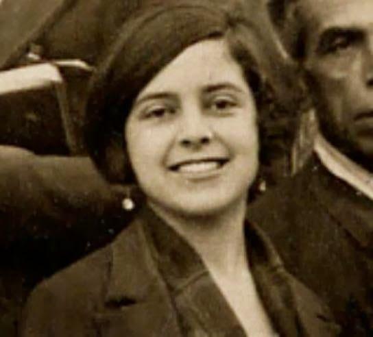 Búscame en el ciclo de la vida: 831. El cruel asesinato de Aurora Picornell, la pasionaria de Mallorca.