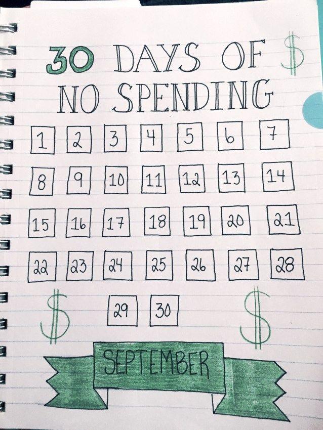 saving and spending money essay