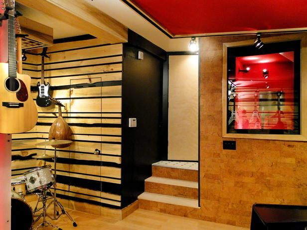 Astounding 17 Best Images About Recording Studios On Pinterest Music Rooms Largest Home Design Picture Inspirations Pitcheantrous