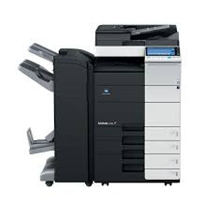 #Buy #konica minolta #bizhub 454 has Speed A4/A3 colour 45/22 ppm; black & white 45/22 ppmPaper formats: A6-A3; SRA3; banner 1.2 metres by #Kmi business technologies.