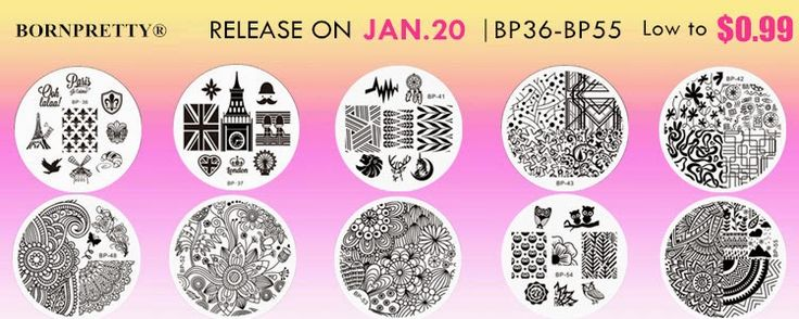 New Stamping Plate :http://www.bornprettystore.com/show.php?filter=new_arrivals&cid=652)