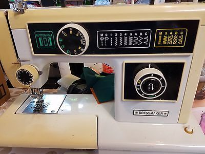 Vintage Dressmaker  Sewing Machine