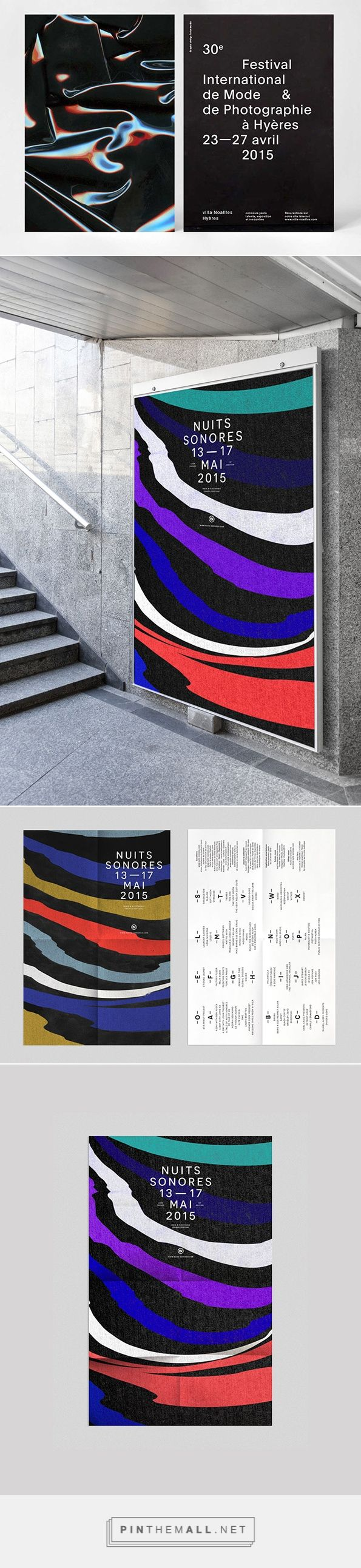 It's Nice That | Paris-based studio Twice presents a bundle of crisp, textural new design... - a grouped images picture - Pin Them All