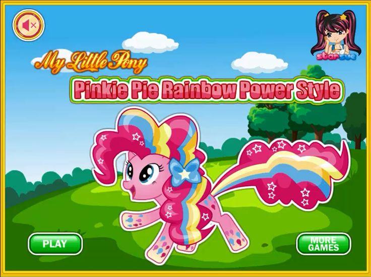 У Вас появилась возможность изменить внешний вид героини любимого мультсериала. Внимательно ознакомьтесь со всеми доступными инструментами, много одежды и разных деталей помогут реализовать вашу задумку. Создай пони: Пинки Пай - в игре поставлена уже знакомая задача, экспериментируйте на нашем сайте здесь http://woravel.ru/poni-pinki-pay/
