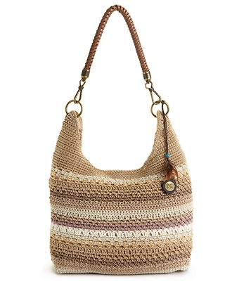 Le Sak Crochet Bags : ... by Bette Williams on Style Pinterest Handbags, Crochet and Shops