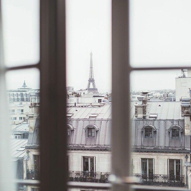 Hôtel Hyatt, Paris