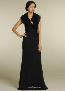 Black Magic Bridesmaid Dresses and special Occasion Dresses