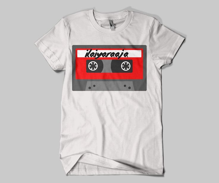 Relive the 80's with the Maestro. http://tamiltees.com/