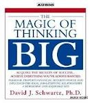 The magic of thinking big - Classic!