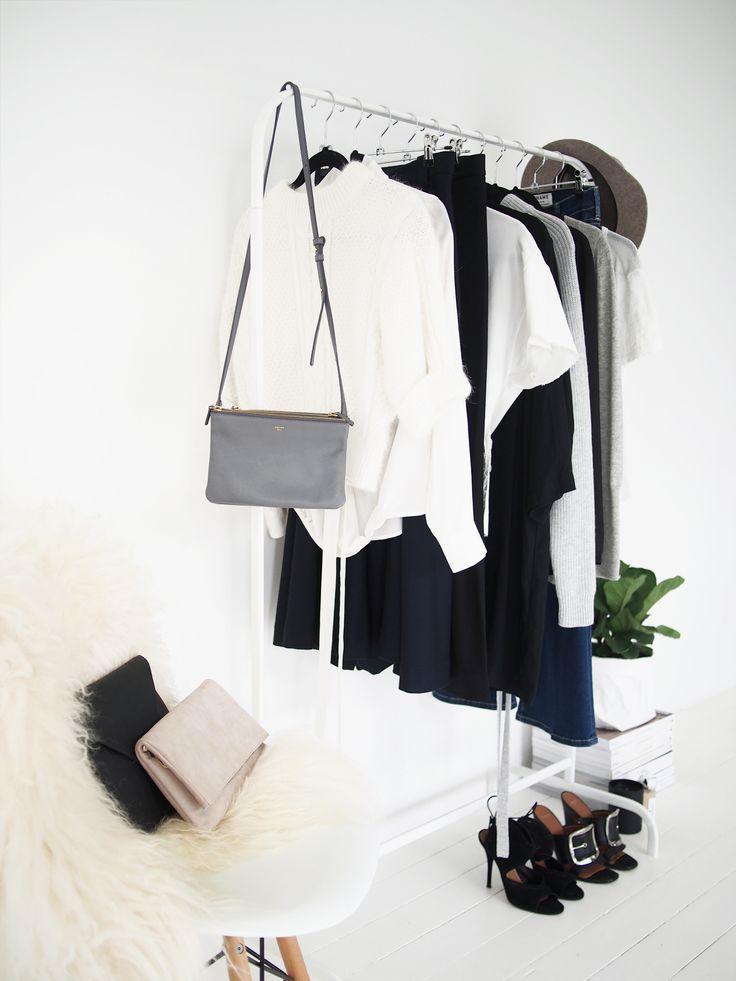 How To Edit Your Wardrobe — BADLANDS