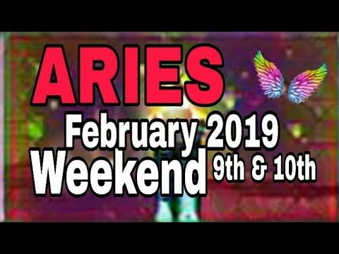 ARIES Feb2019 SNEAKY PERSON LEAVES CONFUSION, BUT YOU R