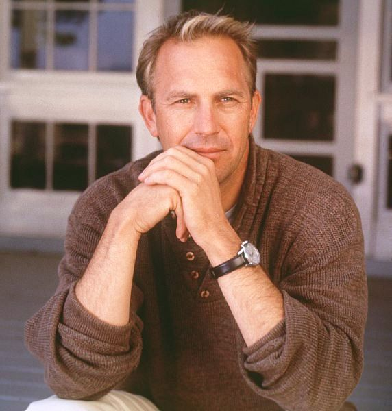 Kevin Costner..what a honey