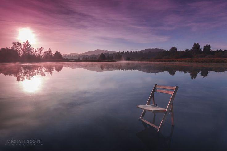 Bateman Sunrise