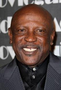 17 yr old Lou Gossett, Jr. made Broadway history 1953 starring in Take a Giant Step, one of the 10 best shows of the year.