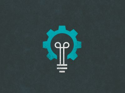 Dribbble - Industries Incorporated #2 by Brent Couchman