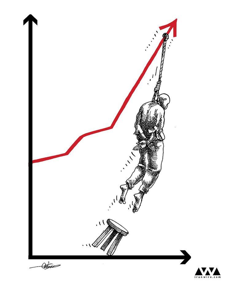 IranWire | Amnesty International: Staggering Execution Spree in Iran