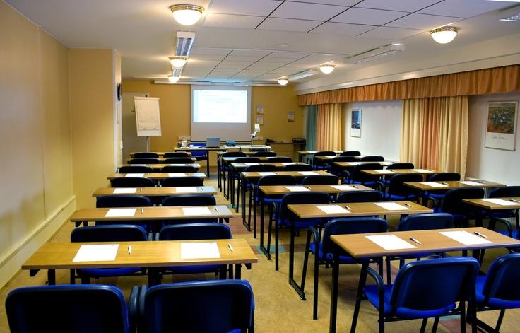 BW Hotel Samantta - Meeting room
