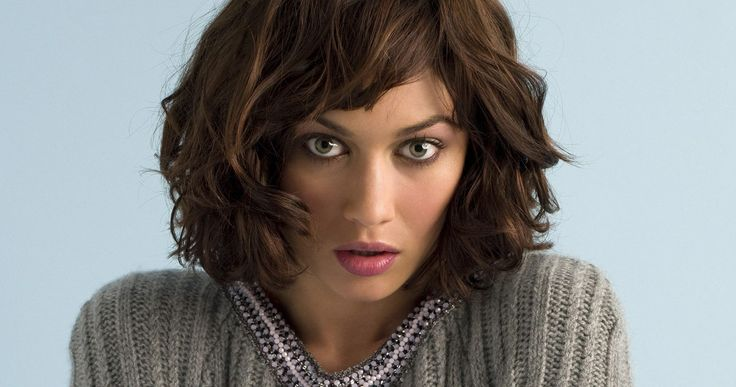 Olga Kurylenko Takes the Lead in Action Thriller 'Little Mizz Innocent' -- Actress Olga Kurylenko will play a United Nations interpreter caught in a power struggle between the FBI and a criminal empire in 'Little Mizz Innocent'. -- http://www.movieweb.com/news/olga-kurylenko-takes-the-lead-in-action-thriller-little-mizz-innocent