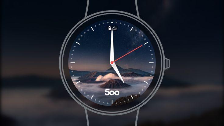 500px – Discover great photos - screenshot