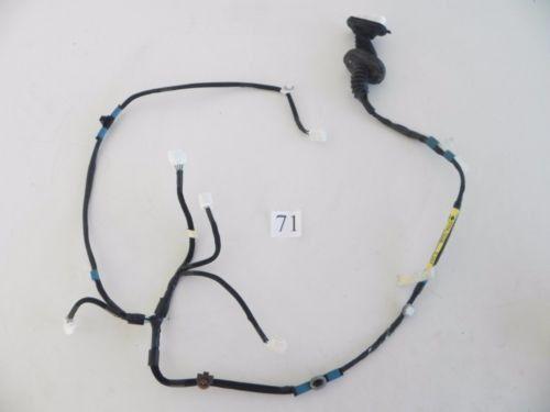 best lexus trending ideas lexus rx  2010 lexus hs250h rear door wire harness wiring left driver 85154 75030 678 71