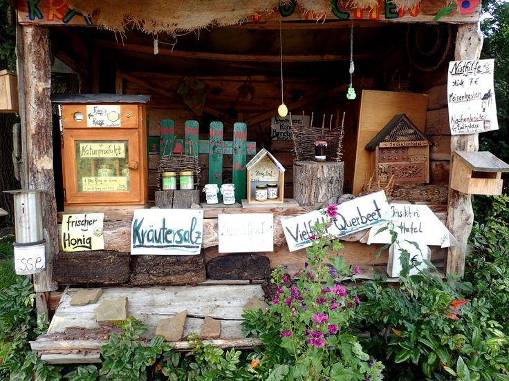 Wer seinen Garten liebt, findet auf der GartenTraumTour im Osnabrücker Land Inspiration und nützliche Tipps für die eigene Gartengestaltung.
