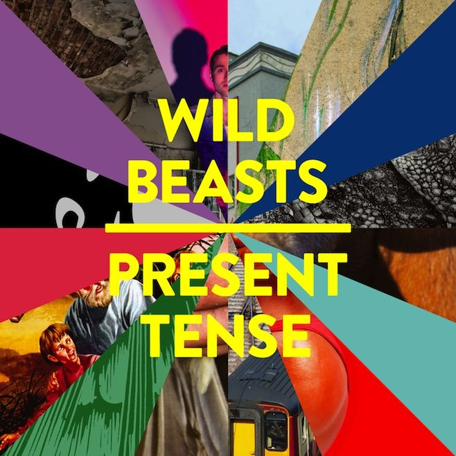 'Present Tense' by the Wild Beasts is definitely one of the best albums in 2014, no matter it's only early March as I'm posting this. I'm thrilled by the simple and effortless nature of these songs..... they invite me to listen to them again and again.