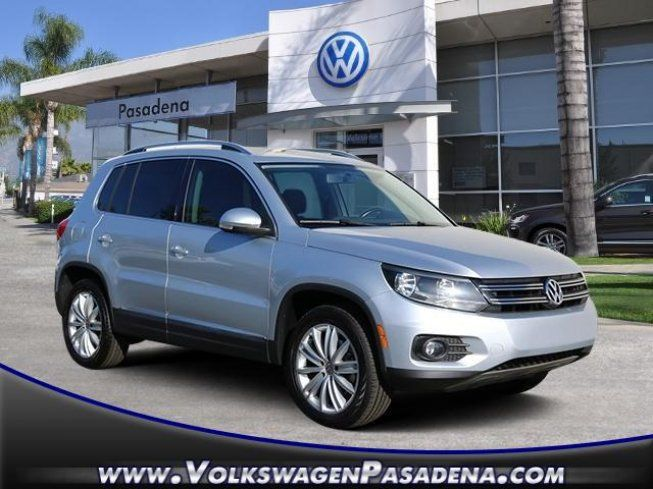 Used 2015 Volkswagen Tiguan SE Sport Utility for sale near you in Pasadena, CA. Get more information and car pricing for this vehicle on Autotrader.