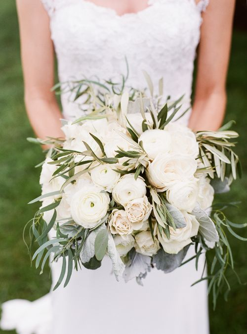 Floral design: Jaclyn Journey Photography: Brooke Boling
