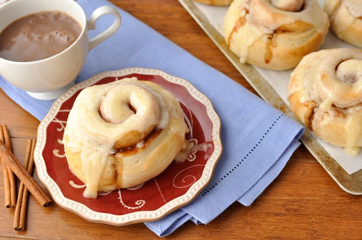Our award-winning gourmet cinnamon rolls are the perfect treat for any  occasion! Every batch is baked from scratch and carefully boxed so that it  arrives fresh and delicious at your door.