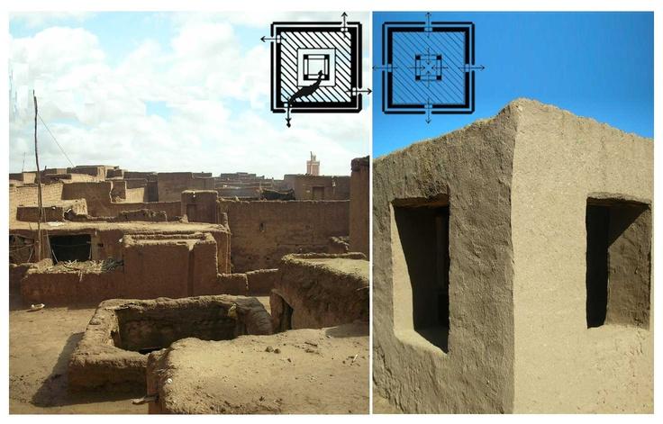 #Morocco-terra-cruda-adobe--tradicion-4