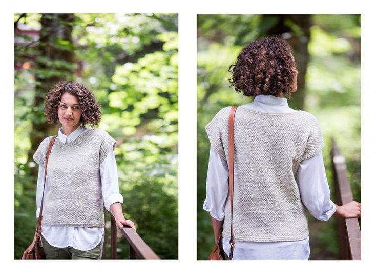Сегодня я хотела бы представить новую коллекцию вязаной одежды от Бруклин Твид «Осень 2015»: кардиганы, пуловеры, шарфы и накидки. Все модели, представленные ниже, связаны на спицах. Многим вязальщицам известны модели фирмы Бруклин Твид, они просты в исполнении и, в то же время, необычайно элегантные и стильные. Легкие, летящие силуэты, воздушные ажурные узоры, модные в этом сезоне тона земл…
