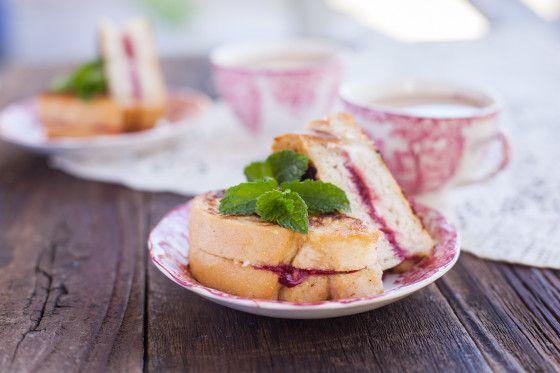 Hot Jam Sandwich Recipe - Food.com