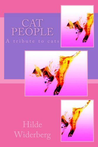 Cat people by Hilde Widerberg, http://www.amazon.com/dp/B00IAKSN8S/ref=cm_sw_r_pi_dp_MZ4ctb1BJVQ05
