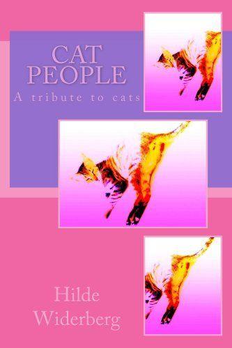Cat people by Hilde Widerberg, http://www.amazon.com/dp/B00IAKSN8S/ref=cm_sw_r_pi_dp_MZ4ctb1BJVQ05