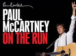 Sir Paul McCartney de concierto en México - Chilanga Banda #Mexico