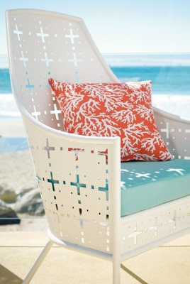 Vogue Outdoor Furniture Collection.