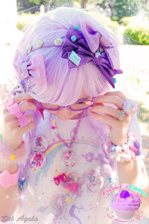 I'm VERRRRY AWARE THIS ISNT HIPSTER BUT THIS IS JUST SO ABORABLE MMK Totally ♥~ Kawaii Fairy Kei ~♥!!!! 10/5  ❤❤❤❤❤❤❤❤❤❤