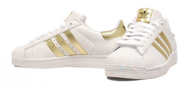 "adidas Superstar II ""Bling Pack"""