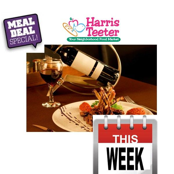 harris teeter meal deal of the week 9/7 - 9/20 - http://couponsdowork.com/harris-teeter-ad/harris-teeter-meal-deal-97920/