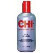 CHI Silk Infusion--LOVE this stuff!!