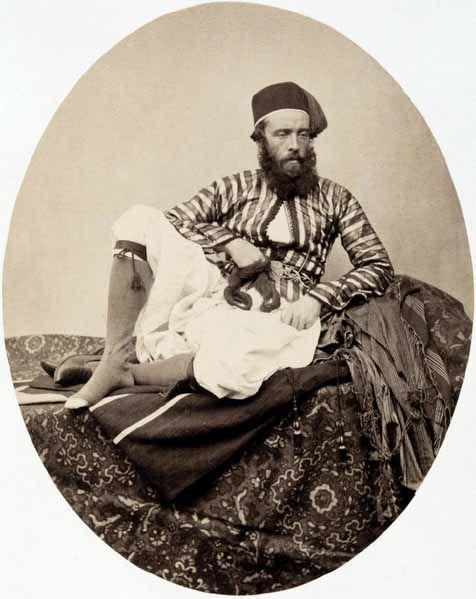 [storia della fotografia] LA GRANDE IMPRESA DI FRANCIS FRITH, FOTOSTORIA 11, 1840-1860 > http://forum.nuovasolaria.net/index.php/topic,1333.msg46411.html#msg46411