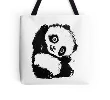 """Sweet Panda"" Classic T-Shirts by aliceswan11 